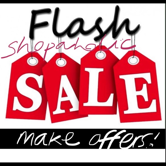 Everything ! Tops - SALE! Make Offers ....Bundle for the best deal!